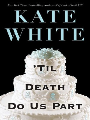 Click this cover for a(n) eBook sample of 'Til Death Do Us Part