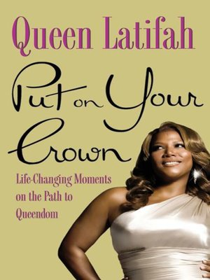 Cover of Put on Your Crown