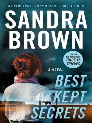 Click this cover for a(n) eBook sample of Best Kept Secrets