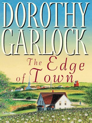 Click this cover for a(n) eBook sample of The Edge of Town.