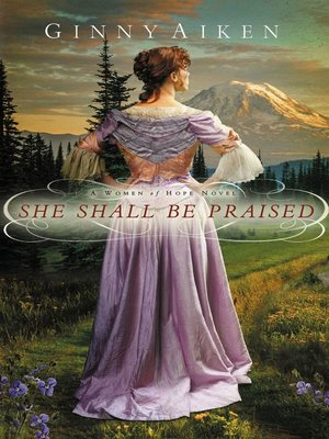 Cover of She Shall Be Praised