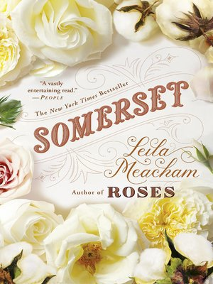 Cover of Somerset