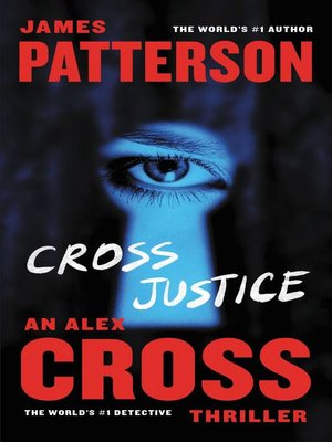 Cover of Cross Justice