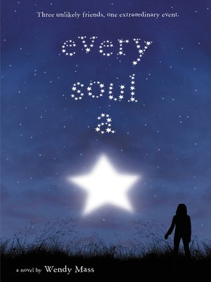 Click this cover for a(n) eBook sample of Every Soul a Star.