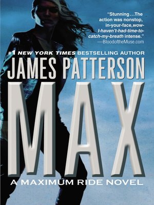 Click this cover for a(n) eBook sample of Max.