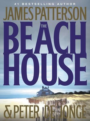 Cover of The Beach House