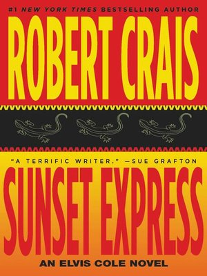 Cover of Sunset Express