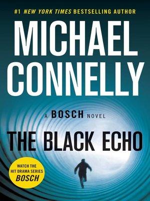 Click this cover for a(n) eBook sample of The Black Echo.