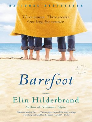 Click this cover for a(n) eBook sample of Barefoot.