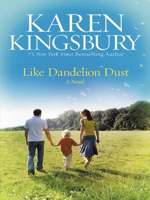 Click this cover for a(n) eBook sample of Like Dandelion Dust.