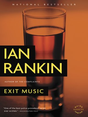 Click this cover for a(n) eBook sample of Exit Music.