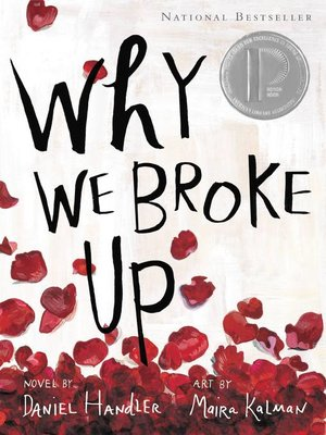 Cover of Why We Broke Up