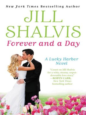 Click this cover for a(n) eBook sample of Forever and a Day.
