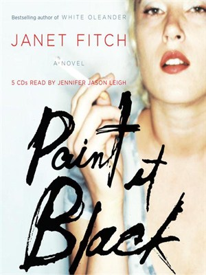 Click this cover for a(n) Audiobook sample of Paint It Black