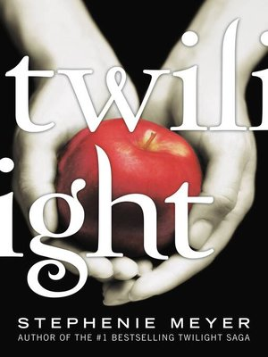 Click this cover for a(n) eBook sample of Twilight.