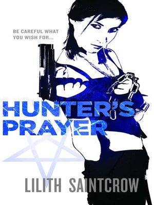 Click this cover for a(n) eBook sample of Hunter's Prayer.