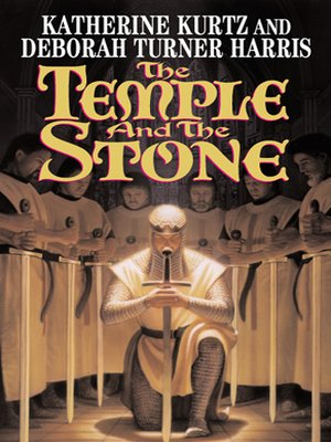 Cover of The Temple and the Stone