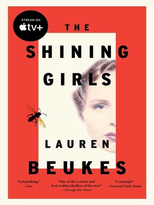 Click this cover for a(n) eBook sample of The Shining Girls.
