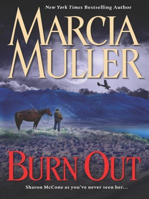 Click this cover for a(n) eBook sample of Burn Out