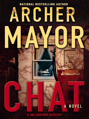 Click this cover for a(n) eBook sample of Chat.
