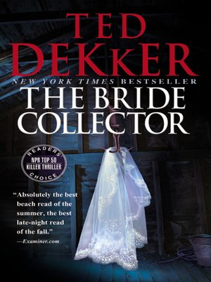 Click this cover for a(n) eBook sample of The Bride Collector.