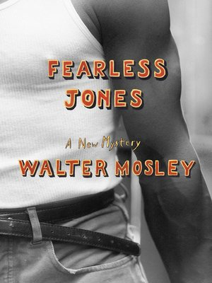 Click this cover for a(n) eBook sample of Fearless Jones.