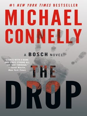 Click this cover for a(n) eBook sample of The Drop.