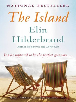 Click this cover for a(n) eBook sample of The Island