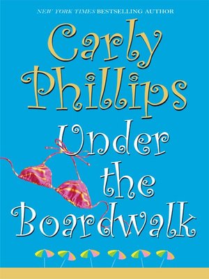 Click this cover for a(n) eBook sample of Under the Boardwalk.