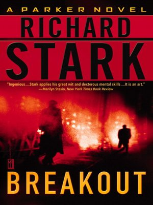 Cover of Breakout
