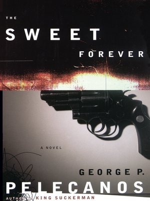 Click this cover for a(n) eBook sample of The Sweet Forever