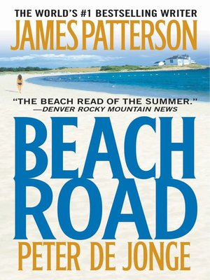 Click this cover for a(n) eBook sample of Beach Road