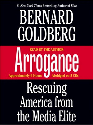 Cover of Arrogance