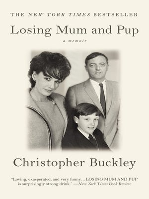 Click this cover for a(n) eBook sample of Losing Mum and Pup.
