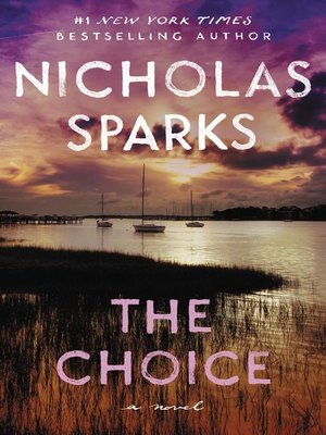 Click this cover for a(n) eBook sample of The Choice
