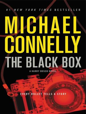 Click this cover for a(n) eBook sample of The Black Box