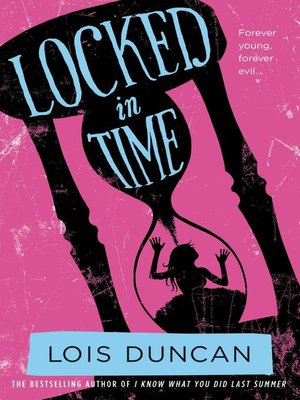 Cover of Locked in Time