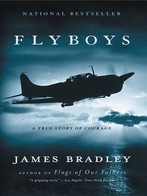 Click this cover for a(n) eBook sample of Flyboys.