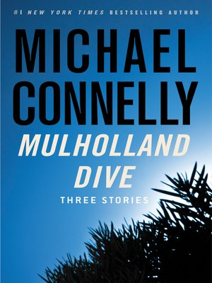 Click this cover for a(n) eBook sample of Mulholland Dive