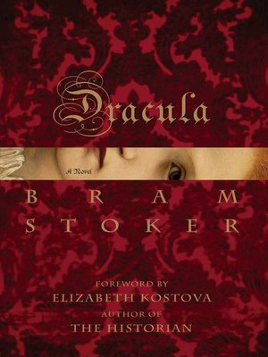 Click this cover for a(n) eBook sample of Dracula