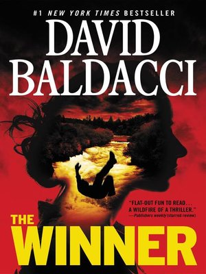 Cover of The Winner