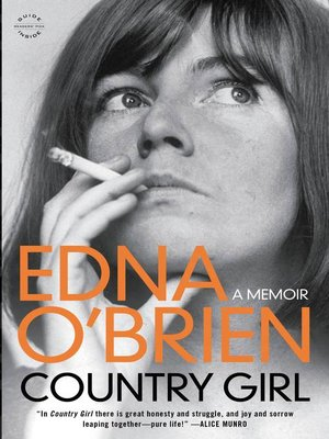 Cover of Country Girl