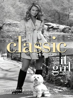 Click this cover for a(n) eBook sample of Classic.