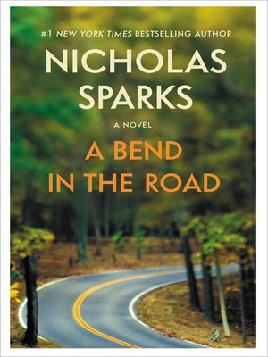Click this cover for a(n) eBook sample of A Bend in the Road.