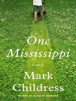 Click this cover for a(n) eBook sample of One Mississippi