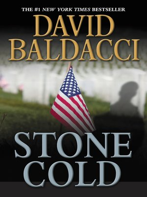 Click this cover for a(n) eBook sample of Stone Cold.