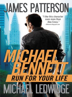 Click this cover for a(n) eBook sample of Run for Your Life