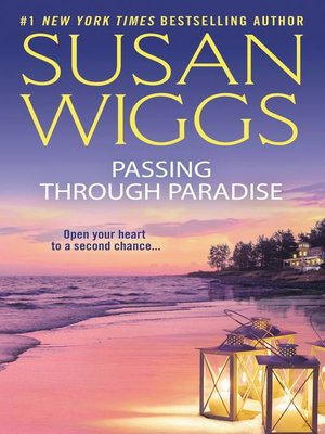 Click this cover for a(n) eBook sample of Passing Through Paradise.