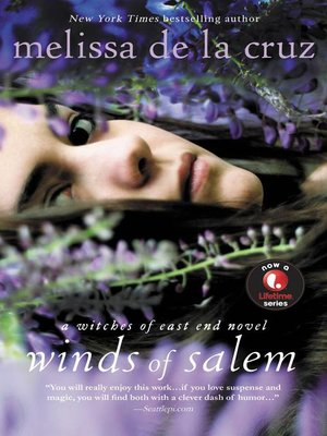 Click this cover for a(n) eBook sample of Winds of Salem