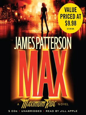 Click this cover for a(n) Audiobook sample of Max